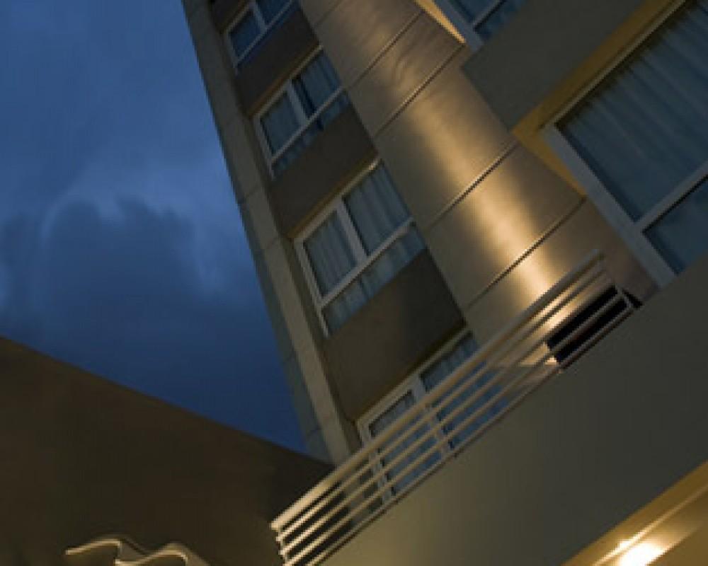 Hotel Agua Dulce